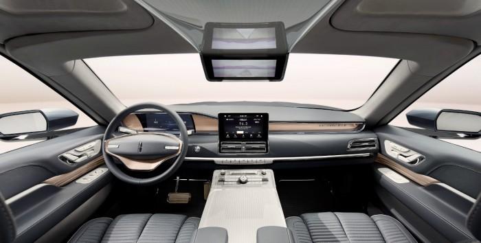 Lincoln Navigator Concept 2016 interior 01 (1280x648)