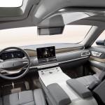 Lincoln Navigator Concept 2016 interior 04 (1280x734)
