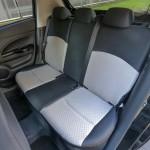 Mitsubishi Space Star 2016 interior 6