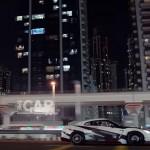 Nissan GT-R guinness record en derrape 04