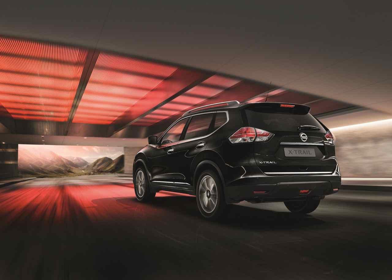 Nissan X-Trail Style 2016 2