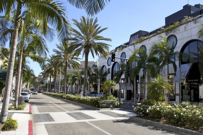 Paseo Rodeo Drive