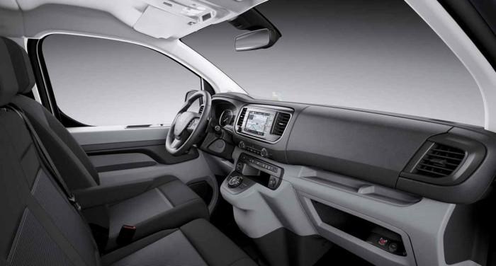 Peugeot Expert 2016 interior 5