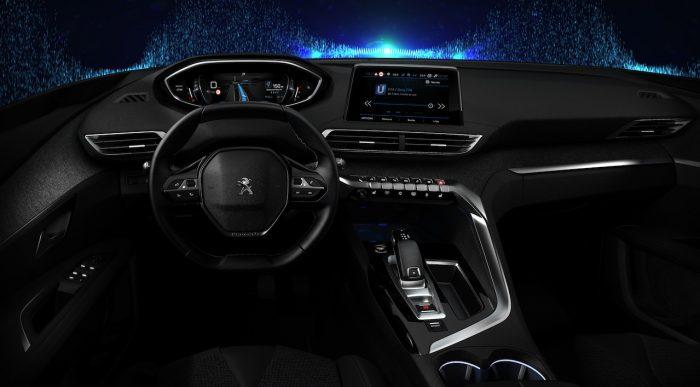 Peugeot i-Cockpit 2016 01