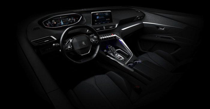Peugeot i-Cockpit 2016 02