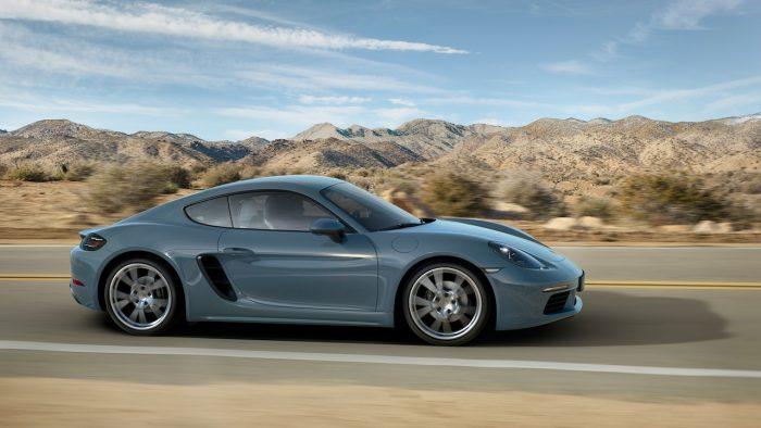 Porsche 718 Cayman 2016 02