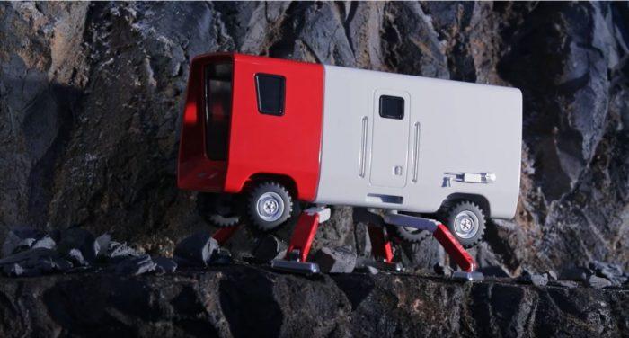 Prototipos Honda Great Journey (2)