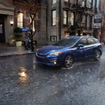 Subaru Impreza 5 puertas 2017 Limited 03