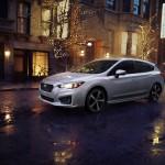 Subaru Impreza 5 puertas 2017 Sport 04