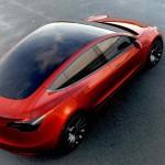 Tesla Model 3 2017 3
