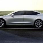 Tesla Model 3 2017 5