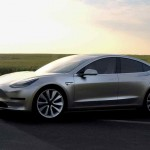 Tesla Model 3 2017 6