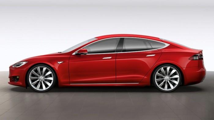 Tesla Model S 2017 USA 02