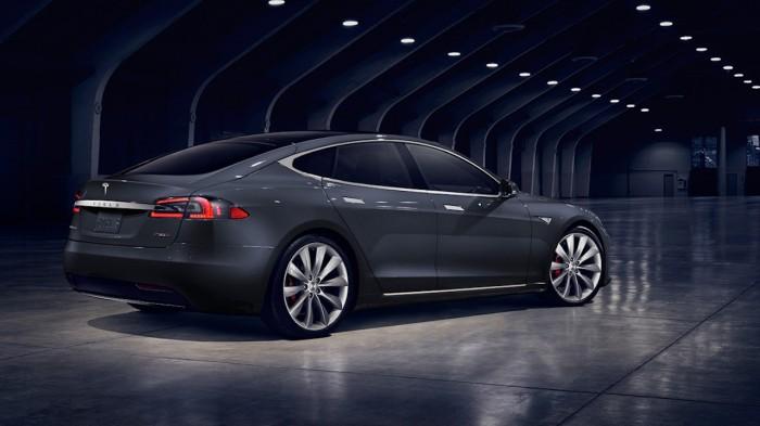 Tesla Model S 2017 USA 07