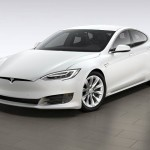 Tesla Model S 2017 USA 09