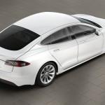 Tesla Model S 2017 USA 11