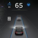 Tesla Model S 2017 USA Autopilot