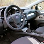 Toyota Avensis 150D prueba 033