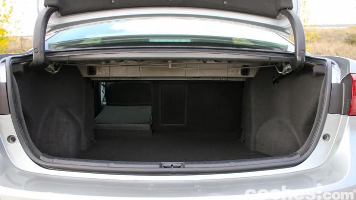 Toyota Avensis 150D prueba 052
