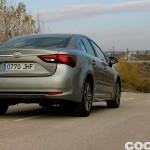 Toyota Avensis 150D prueba 087