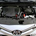 Toyota Avensis 150D prueba 098