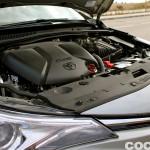 Toyota Avensis 150D prueba 101