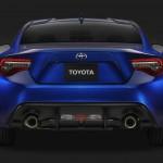 Toyota GT86 2017 09