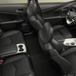 Toyota Prius Prime 2017 7