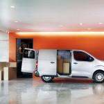 Toyota Proace Van 2016 02