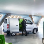 Toyota Proace Van 2016 05