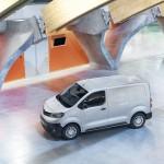 Toyota Proace Van 2016 06