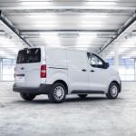 Toyota Proace Van 2016 12