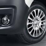 Toyota Proace Van 2016 15