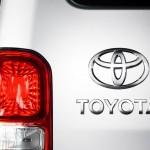 Toyota Proace Van 2016 17