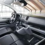 Toyota Proace Van 2016 19
