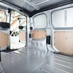 Toyota Proace Van 2016 24