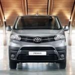 Toyota Proace Van 2016 27