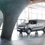 Toyota Proace Van 2016 28