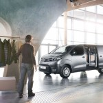 Toyota Proace Van 2016 29