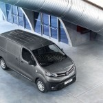 Toyota Proace Van 2016 30