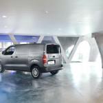 Toyota Proace Van 2016 31