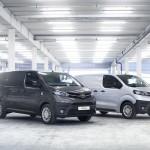 Toyota Proace Van 2016 33