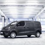 Toyota Proace Van 2016 34