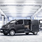Toyota Proace Van 2016 35