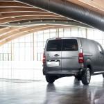 Toyota Proace Van 2016 38