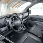 Toyota Proace Van 2016 40
