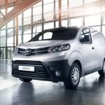 Toyota Proace Van 2016 42