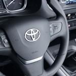 Toyota Proace Van 2016 45