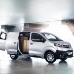 Toyota Proace Van 2016 53