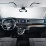 Toyota Proace Verso 2016 interior 01